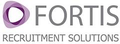 Fortis Recruitment Solutions Logo